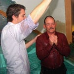 Water Baptism - Medford Life Church