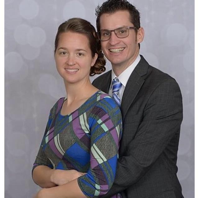 Pastor Joshua & Jolene Vandevender